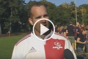 České ragby 5.díl - podzim 2017
